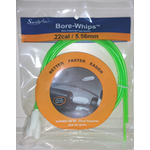 Bore-Whips by Swab-its 5.56mm